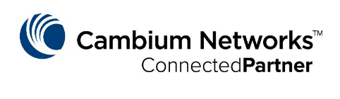 Cambium Network Connected Partner